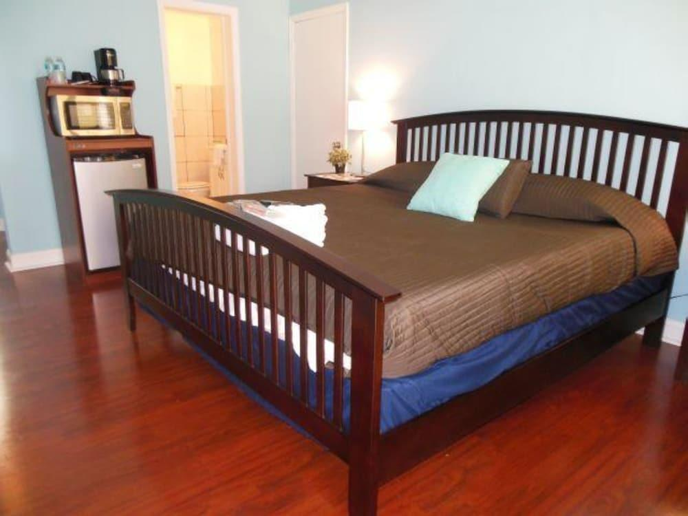 Gallery image of Harbor Beach Inn