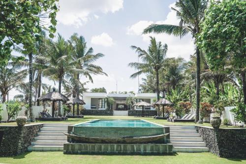 Villa Chocolat Beach
