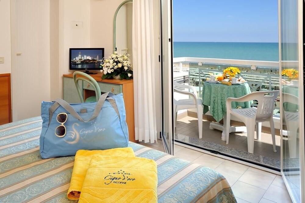 Gallery image of Hotel Cigno D'Oro