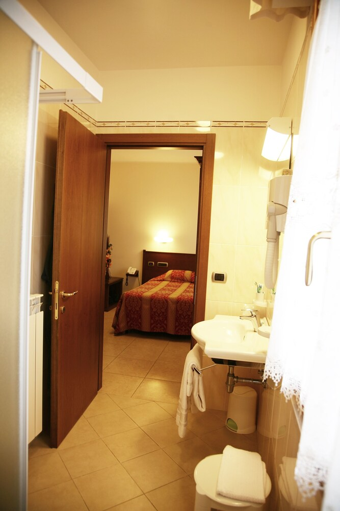 Gallery image of Hotel Tiziana