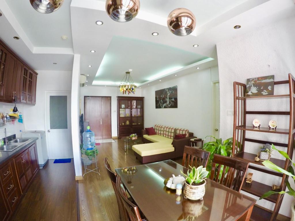 Helio Saigon Apartments
