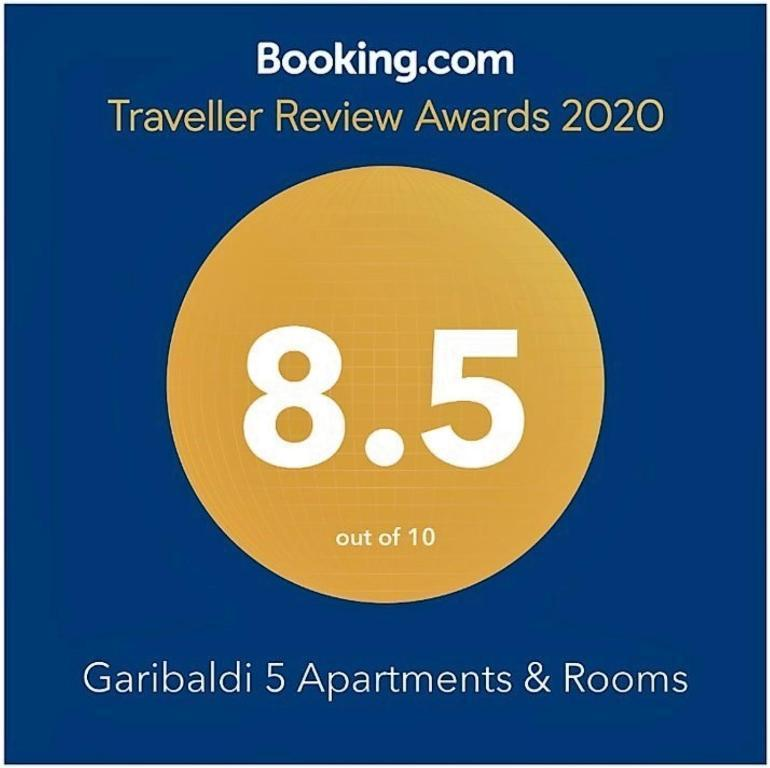 Garibaldi 5 Apartments & Rooms