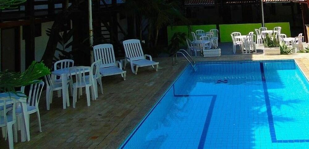 Gallery image of Green Porto Hotel