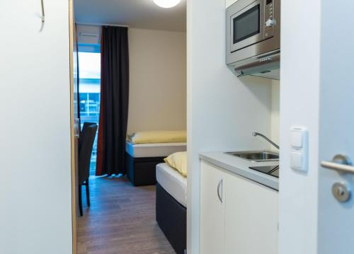 Hotel Staffelseestrasse