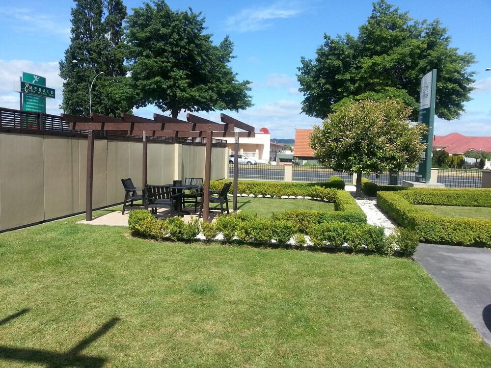 Gallery image of Tuscany Villas Rotorua