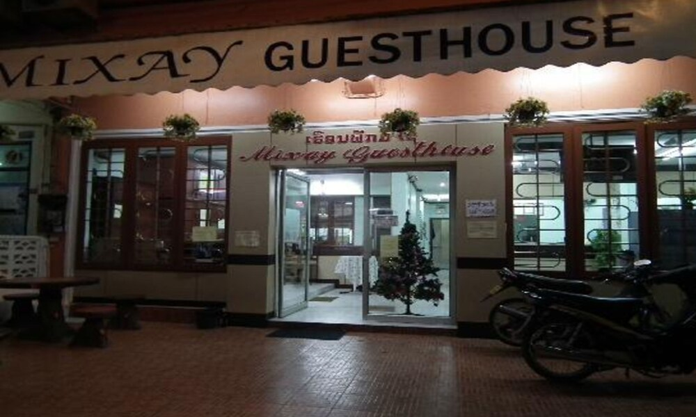 Gallery image of Mixay Guesthouse