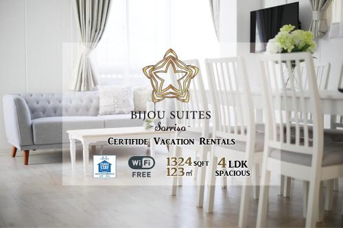 Bijou Suites Sorriso