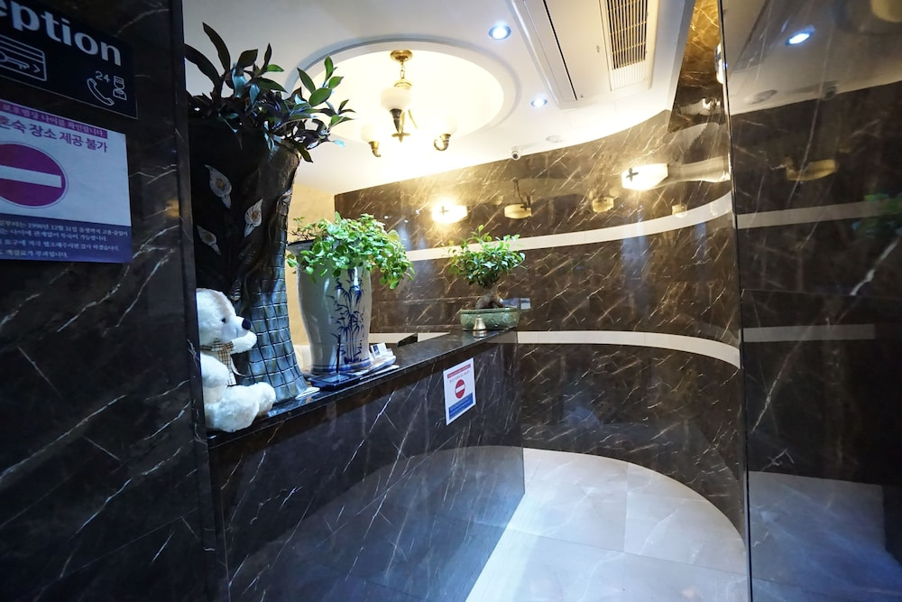 Gallery image of Oh Hotel