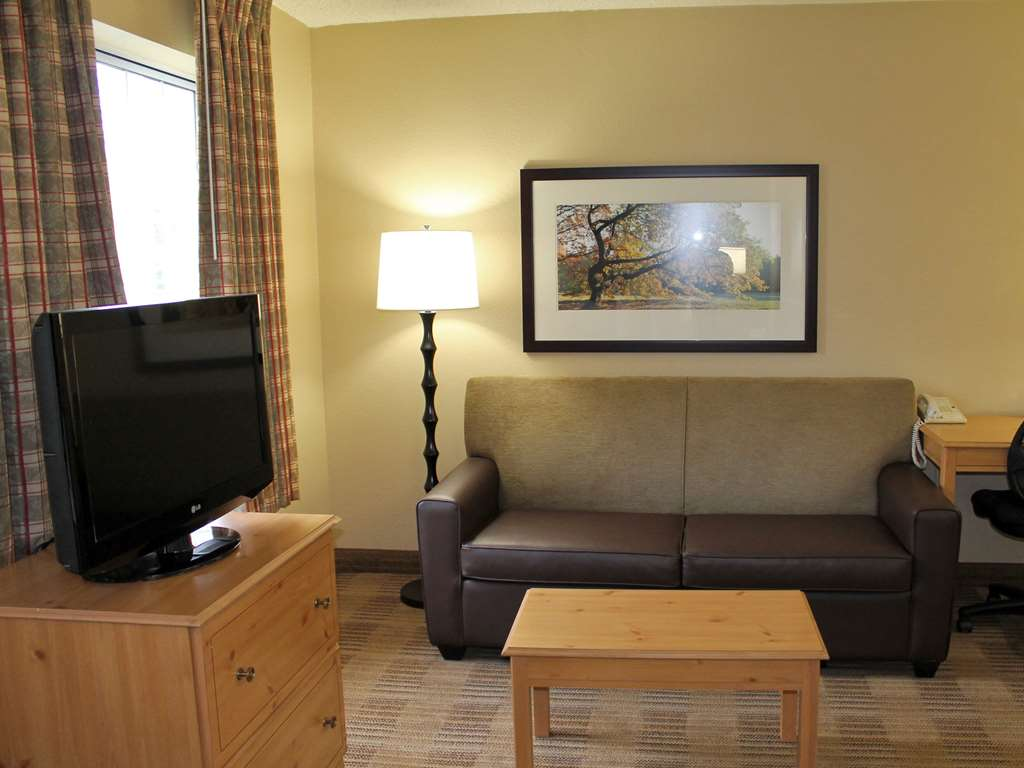 Gallery image of Extended Stay America Hanover Parsippany
