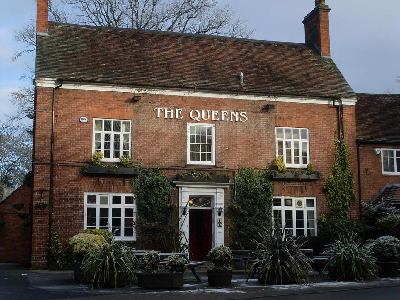 Queens Lodge