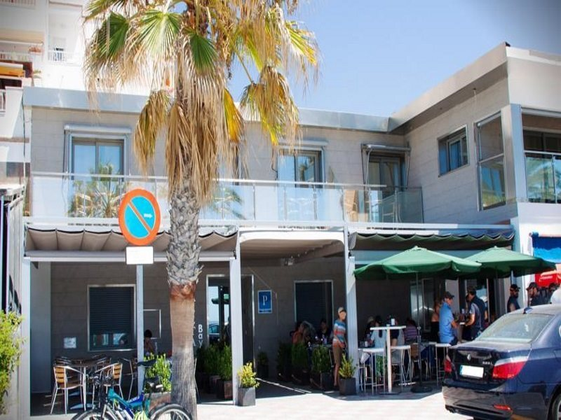 La Caleta Bay Boutique Aparhotel