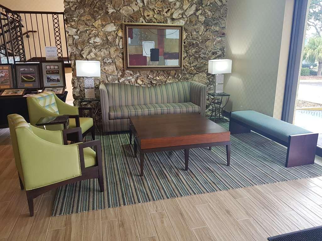 Gallery image of Best Western International Speedway Hotel