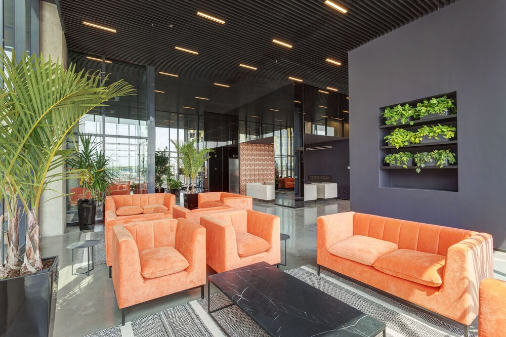 Lumeo Apartments by CorporateStays