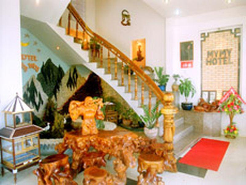 Gallery image of My My Hotel Tam Ky