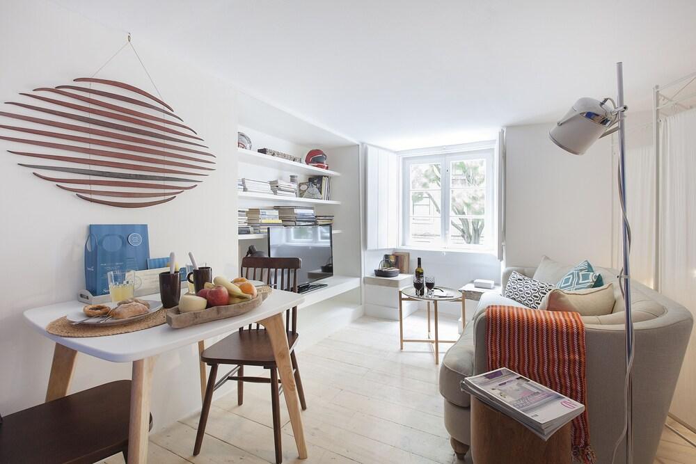 Sweet Inn Apartments Contador Cozy
