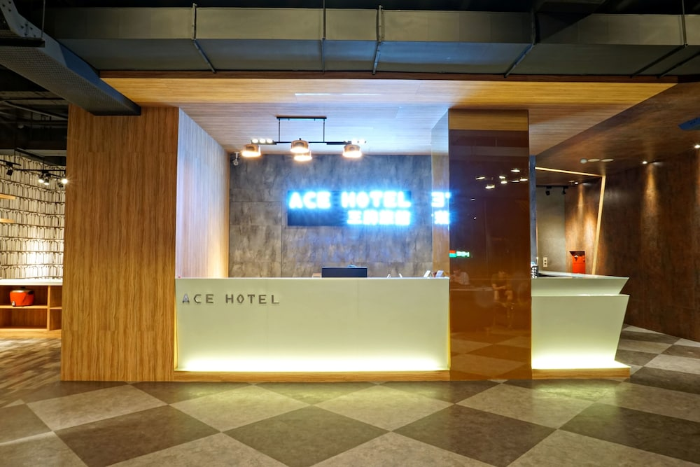 Gallery image of Ace Hotel