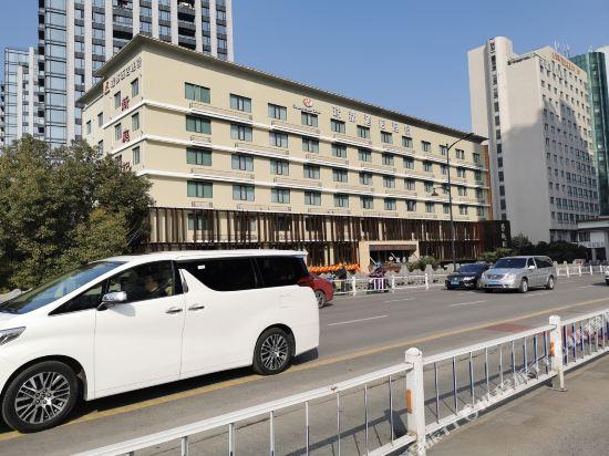 Ruidu Jiali Hotel