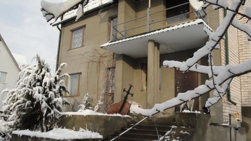 Дом 50 км от Минска