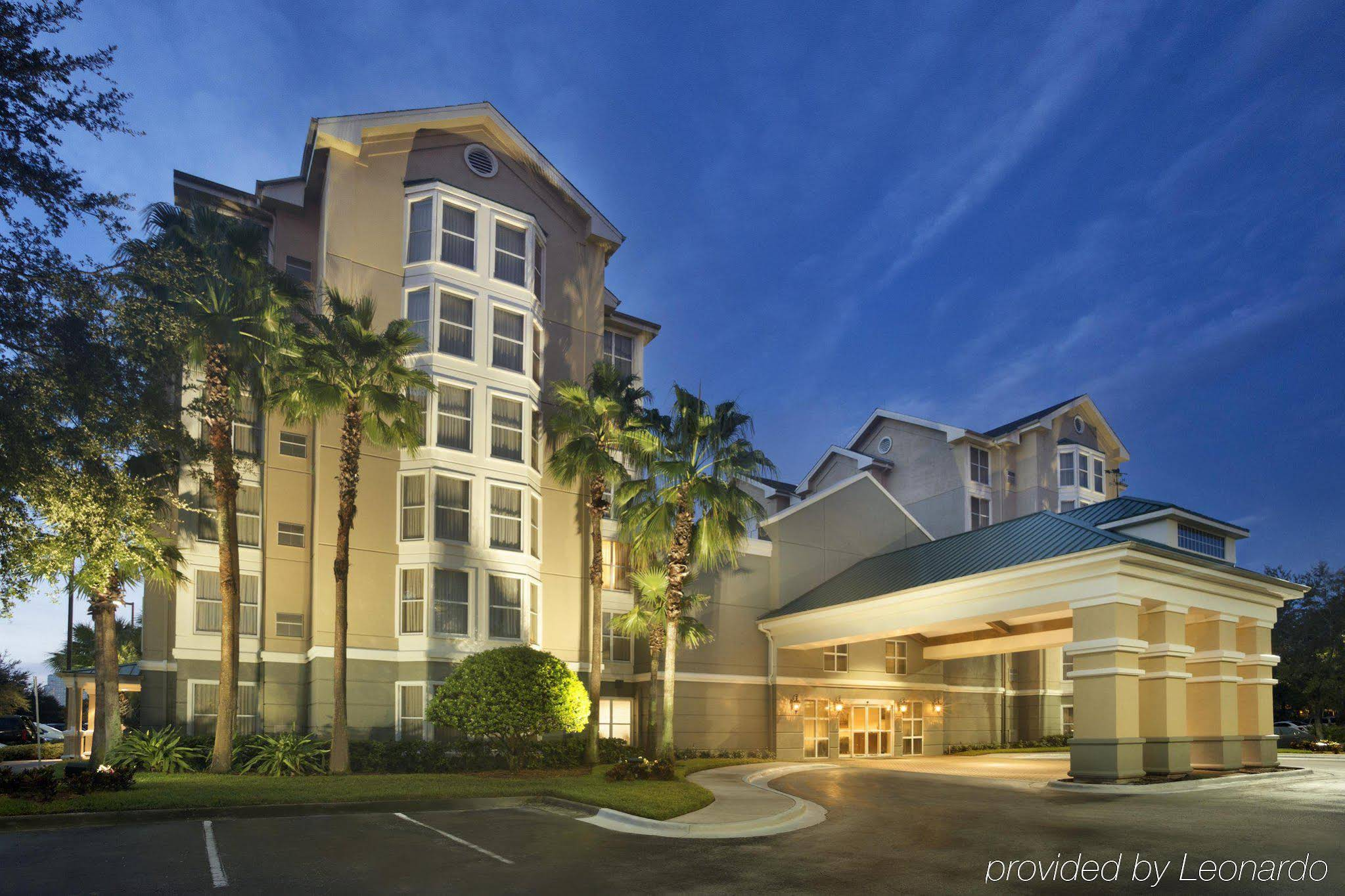 Homewood Suites by Hilton Orlando Intl Drive Convention Ctr