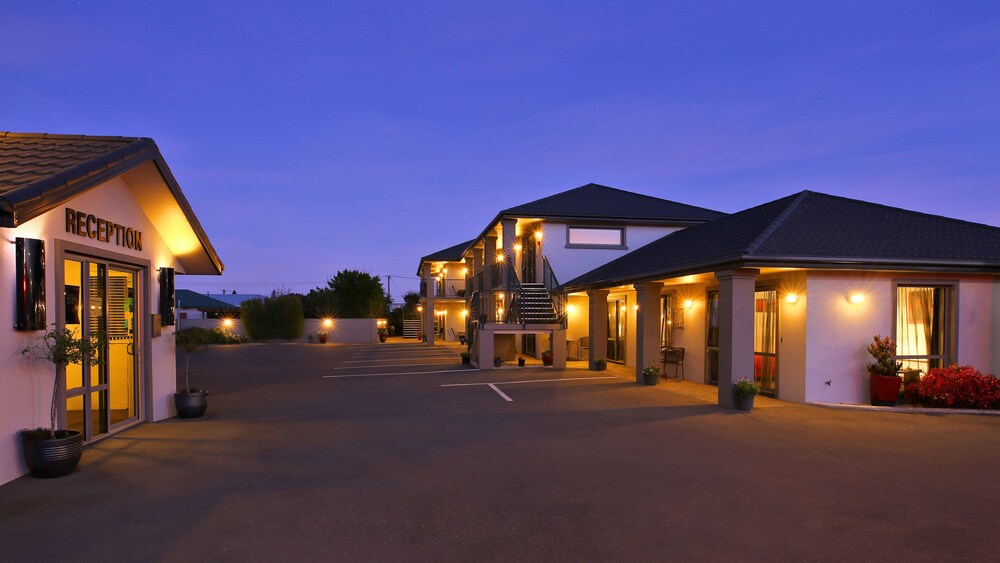 Gallery image of Oamaru Motor Lodge