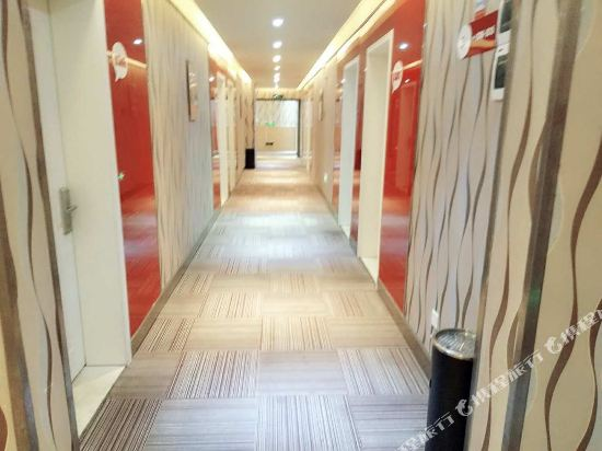 Gallery image of Thank You Inn Yichun Zhongshan Road New Bubugao