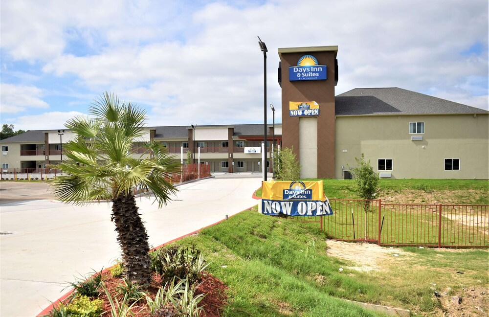 Days Inn & Suites by Wyndham Downtown University of Houston
