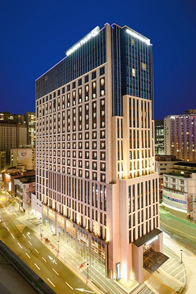 Golden Tulip Haeundae Hotel & Suites