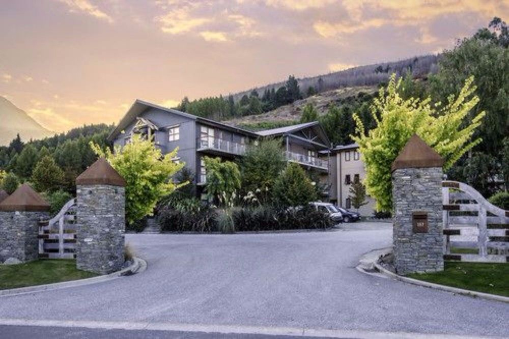 Gallery image of Shotover Lodge