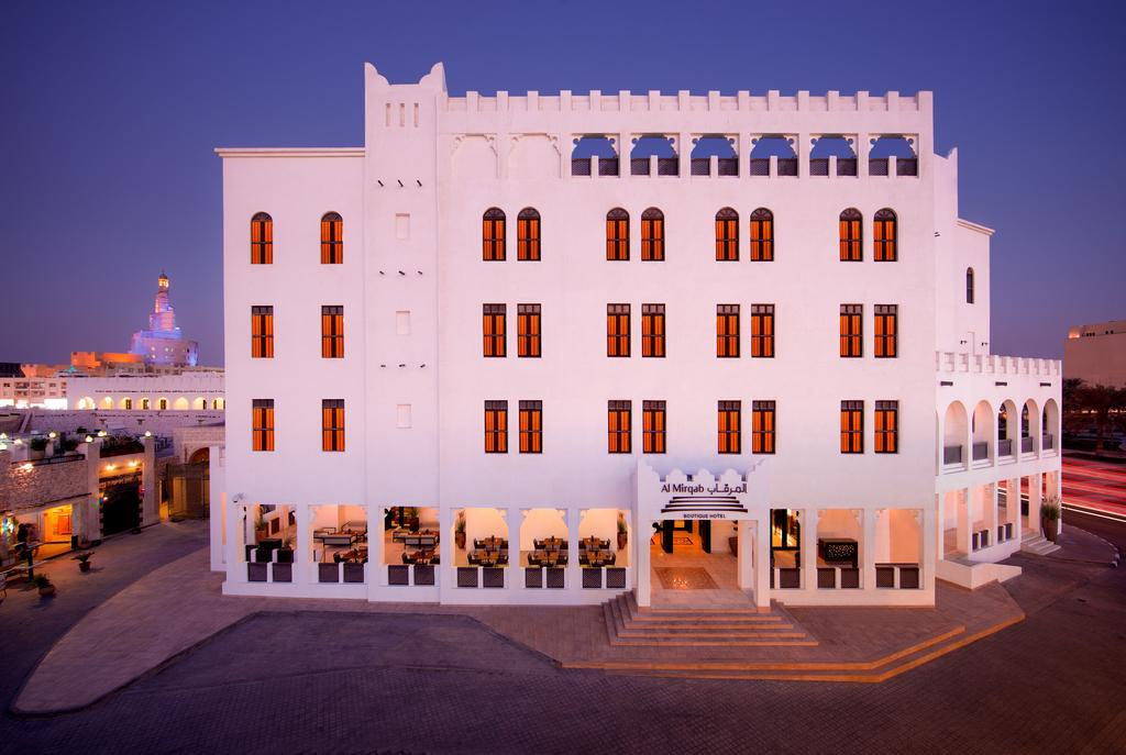 Najd Boutique Hotel