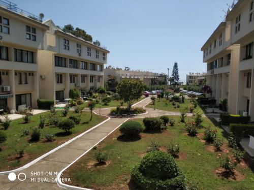 Large Apartment by Calis Beachfront