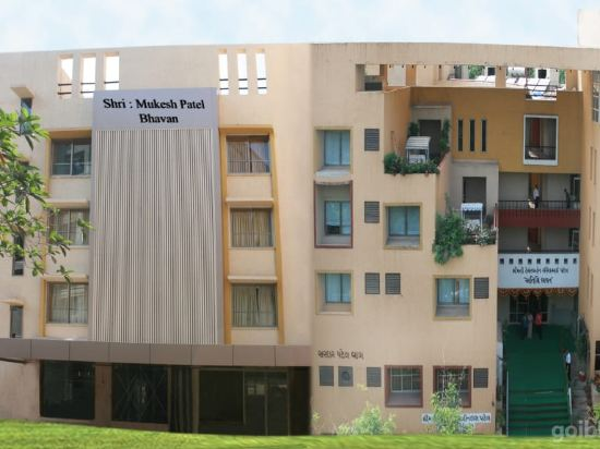 Hotel HR Residency