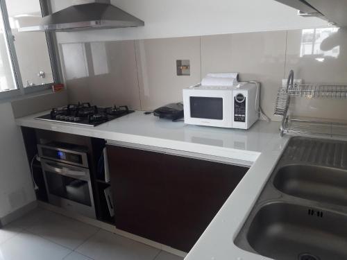 2 Habitaciones En Suite En Santa Cruz De La Sierra Bolivia.