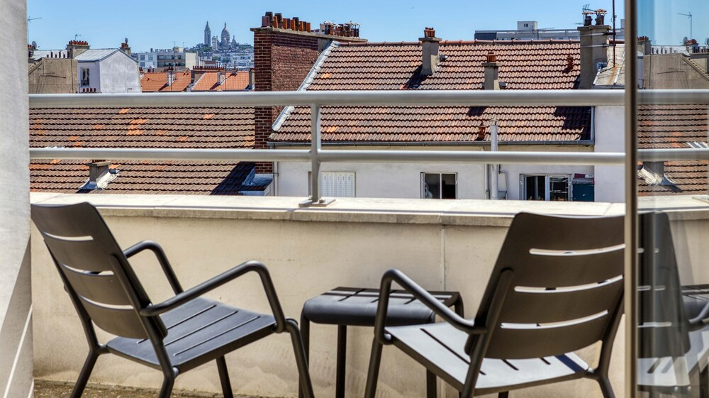 Gallery image of Appart'City Confort Paris Clichy Mairie