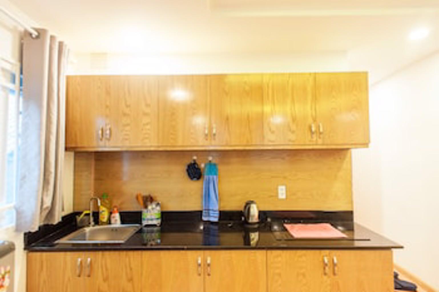AHA Exclusive Duplex Apartment