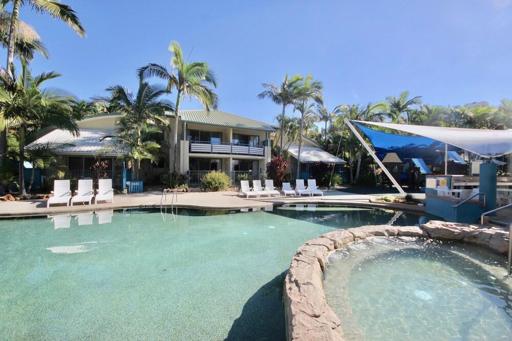 Diamond Beach Resort Modern family Apt #115