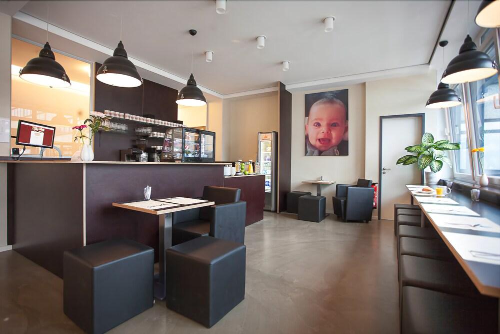 Gallery image of Aparion Apartments Hamburg