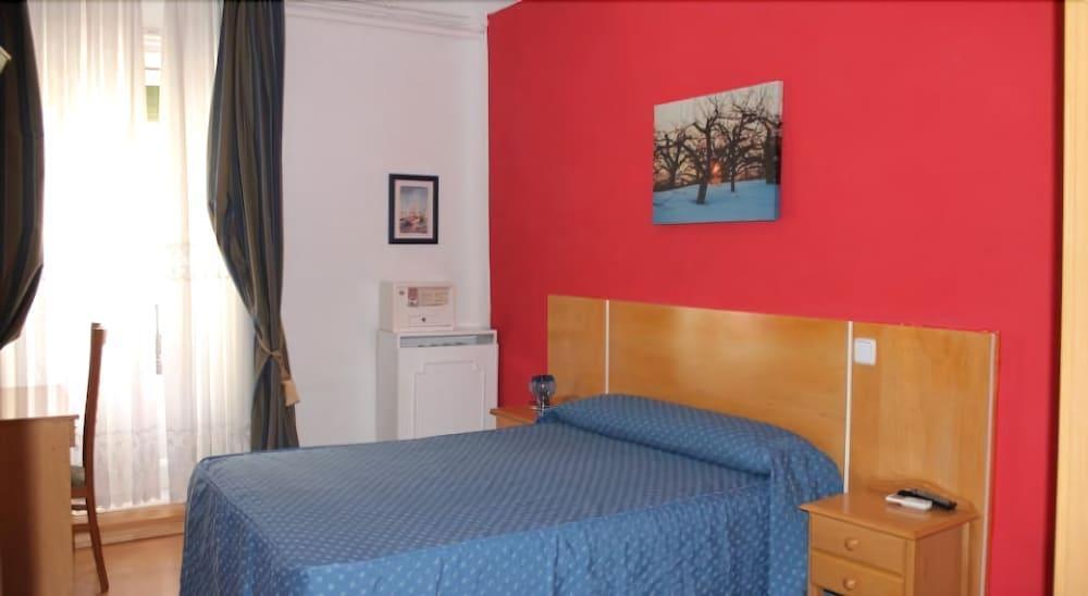 Gallery image of Hostal Trevinca