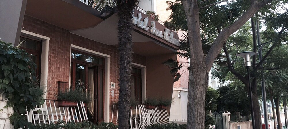 Gallery image of Hotel Due Palme