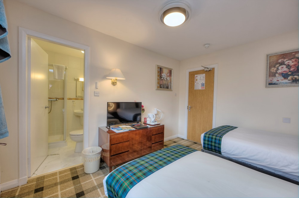Gallery image of Formerly Named as West End Hotel Muthu Fort William Hotel