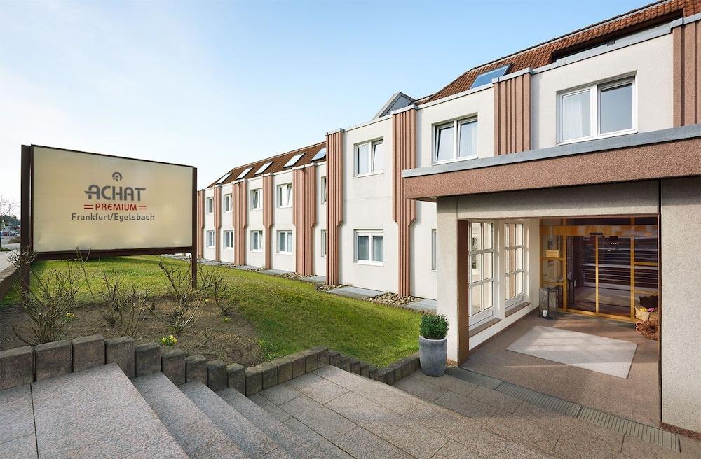 ACHAT Hotel Egelsbach Frankfurt
