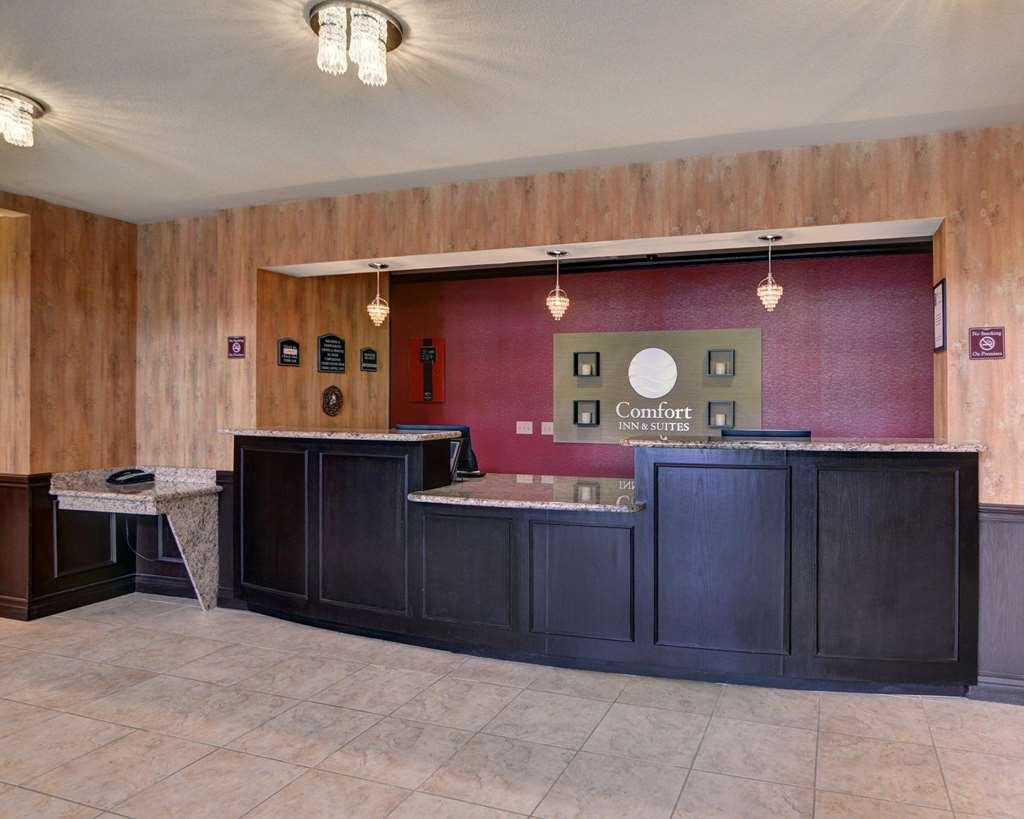 Gallery image of Comfort Inn & Suites Near Lake Lewisville