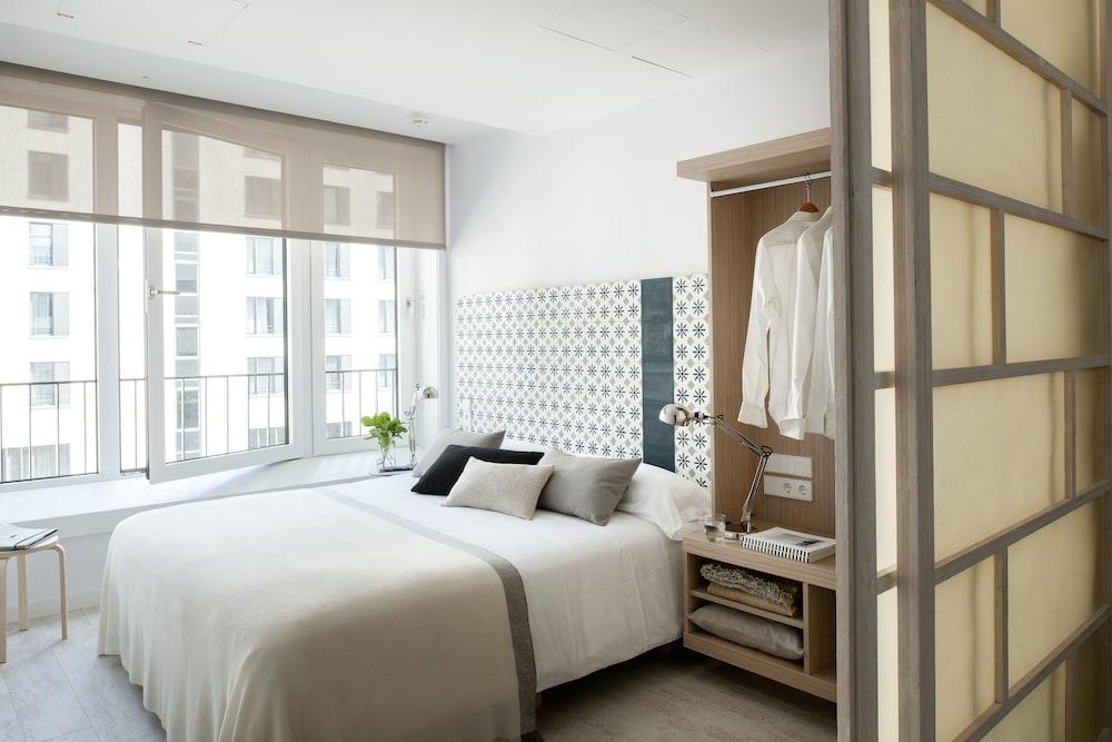 Eric Vökel Boutique Apartments Hamburg Suites