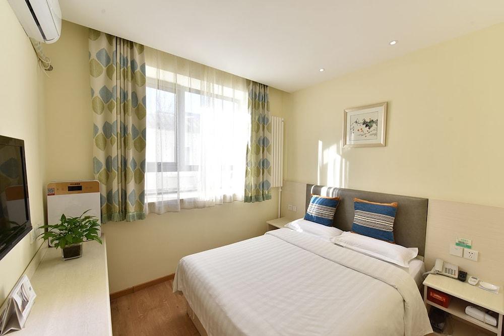 Gallery image of Dongdan Hotel Beijing