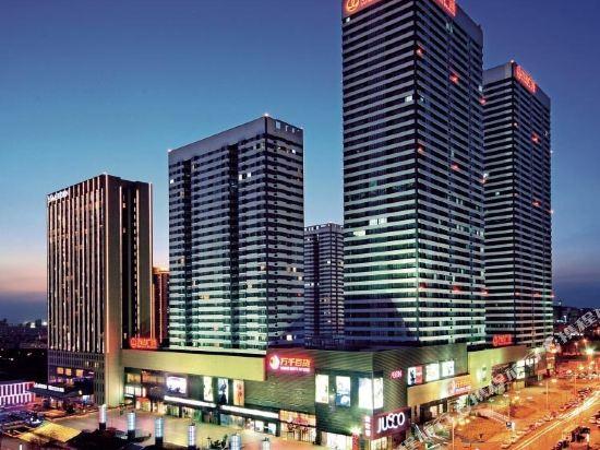Lanhai Hengda Holiday Apartment
