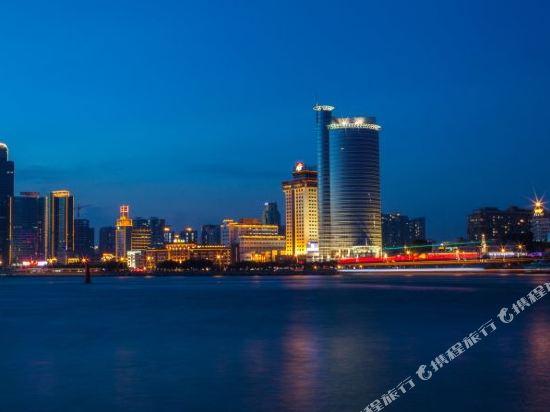 YinXiang apartment hotel