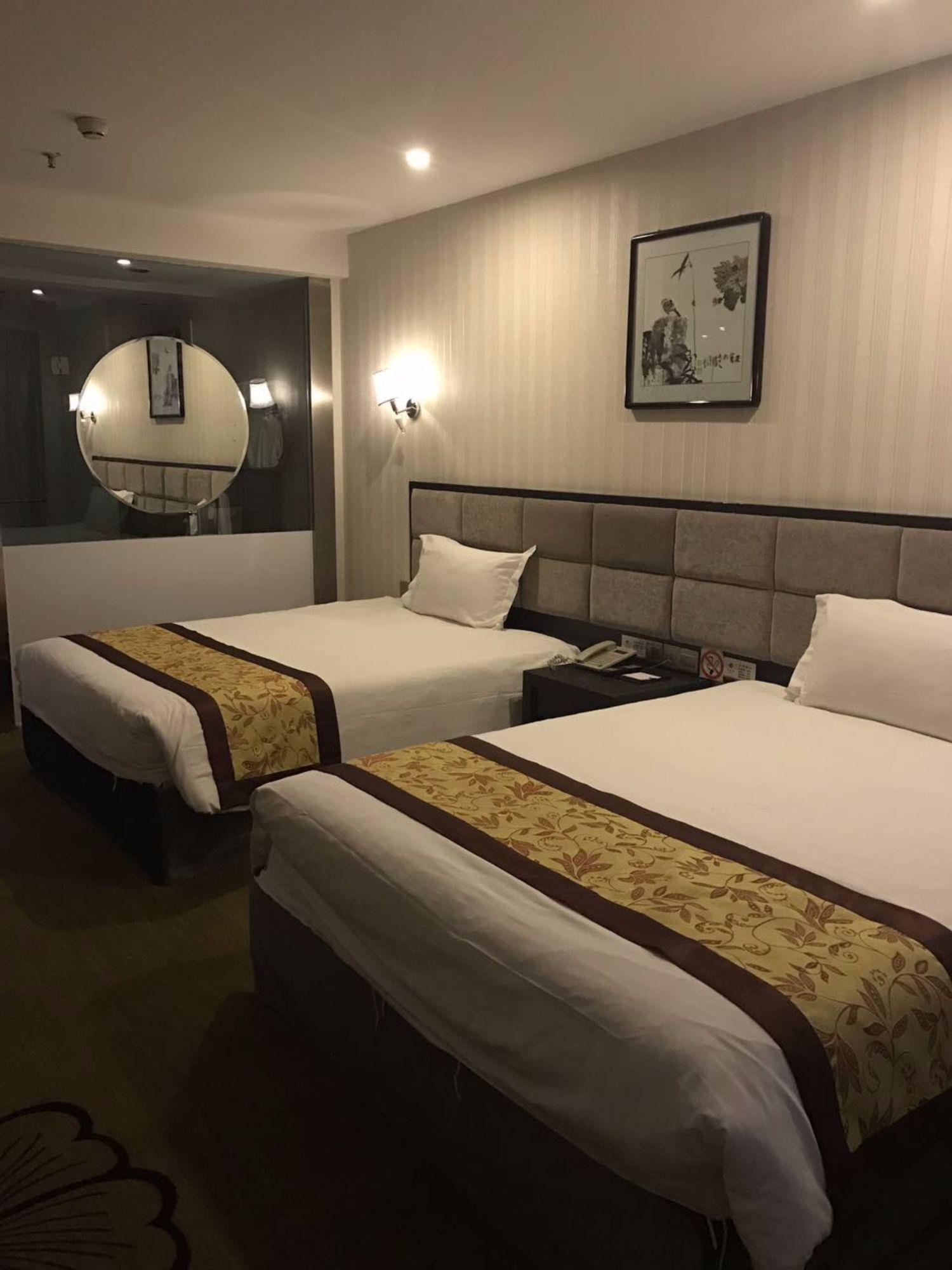 Wuhan Jiahong Platinum Hotel