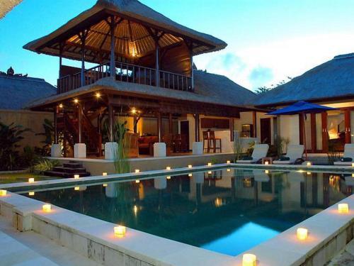 The Halcyon Villas Bali