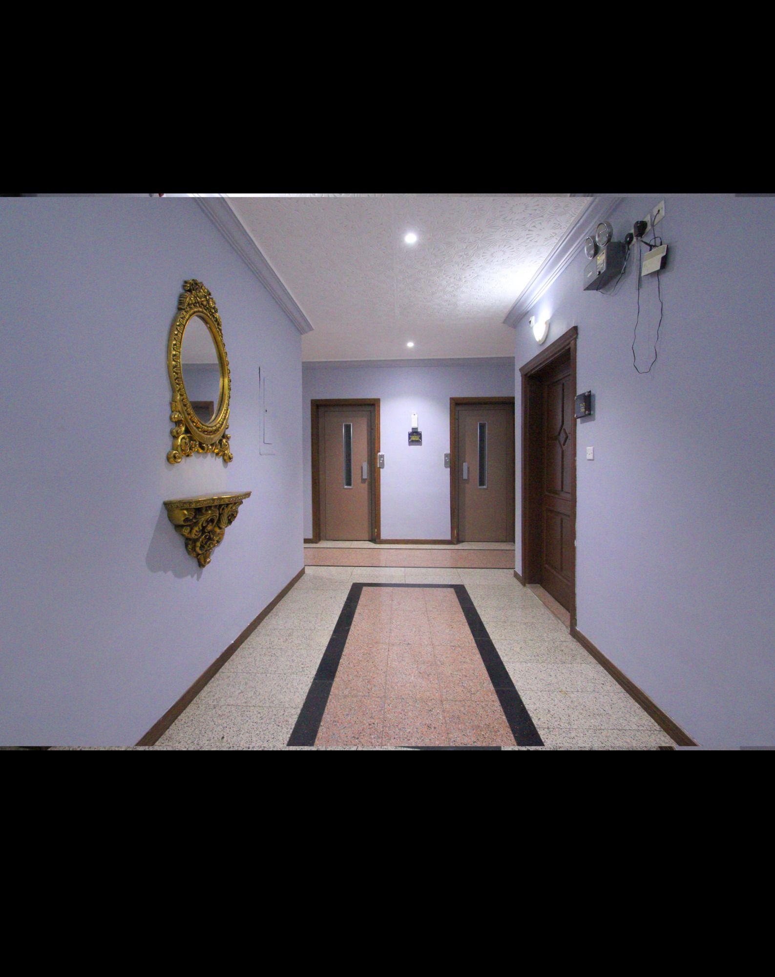 Odrest Hotel Apartments Quraish