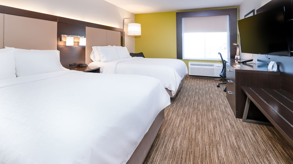 Gallery image of Holiday Inn Express Minneapolis Coon Rapids Blaine