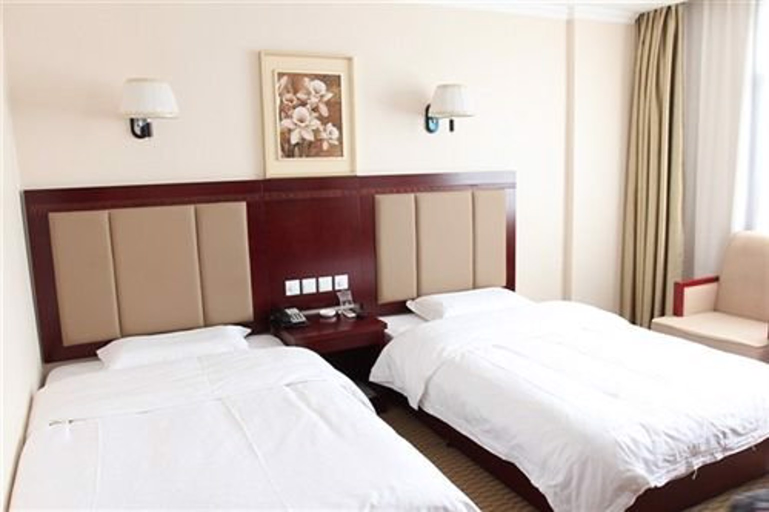 Gallery image of Hanglin Business Hotel